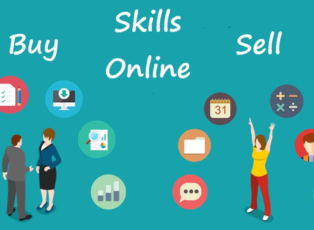 Buy/Sell Skills Online