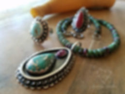 Texas Inspired Jewelry by Diane Cook V w