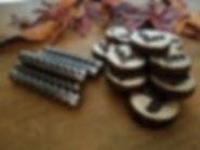 Shot Plates & Pusher Tools