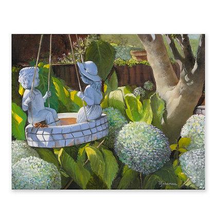 """Summer Garden"""