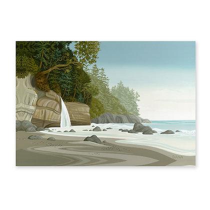 """Mystic Beach"""