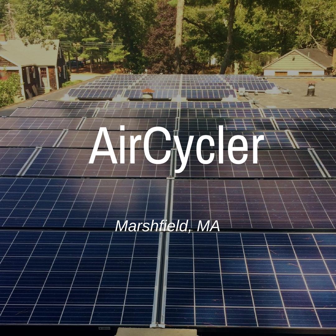 Aircycler Directory Photo