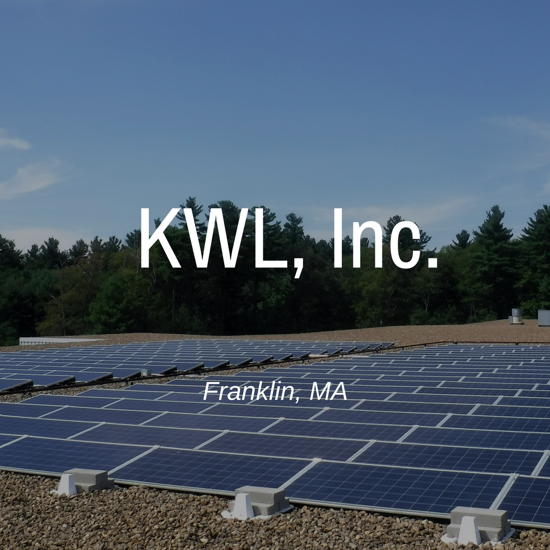 KWL, Inc. Directory Photo