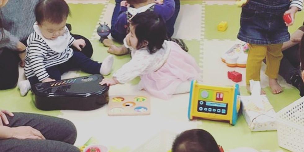親子の学び場開放日(3月)