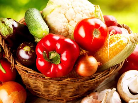 Studiul China: Reguli de nutritie pe care trebuie sa le stiti!