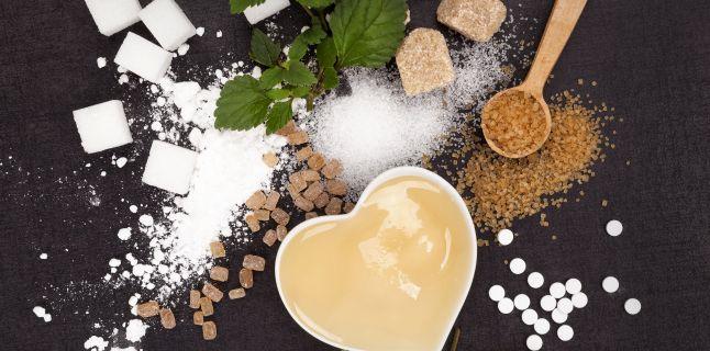 diferența dintre arderea grăsimii și zahărului