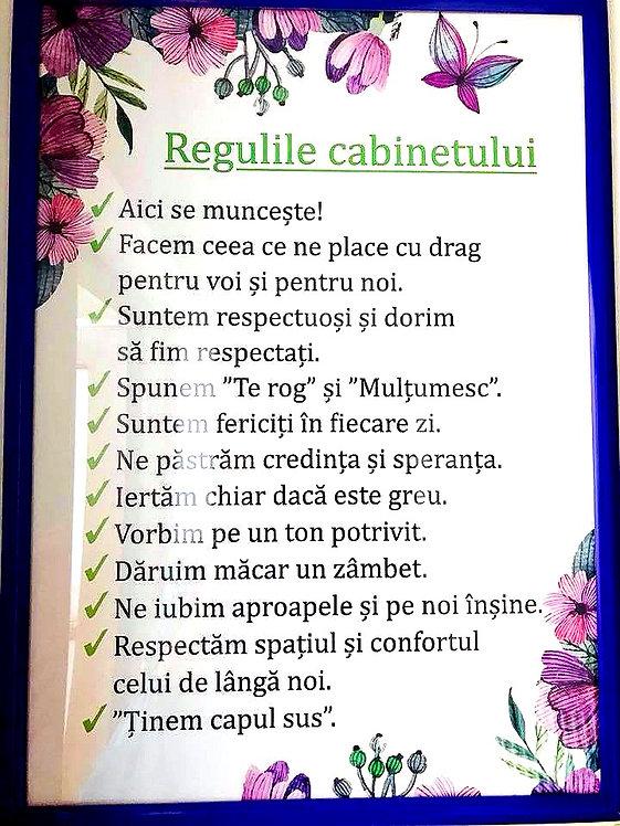 Cabinet Dr. Gabriela Alecu