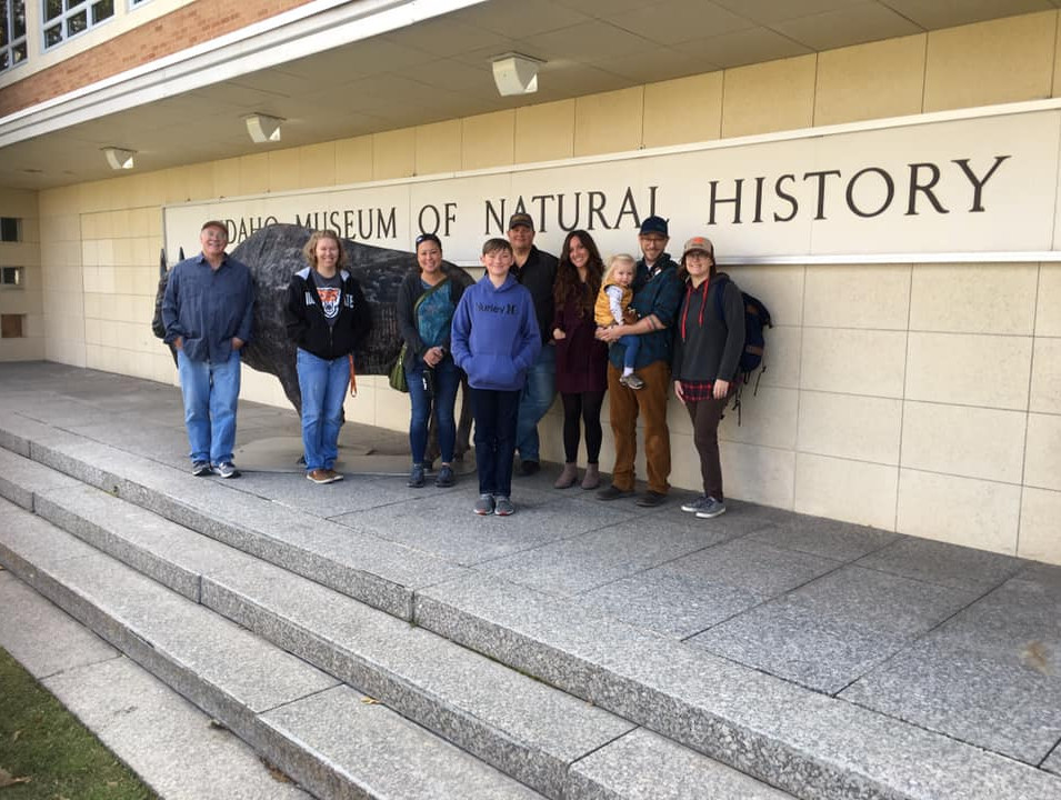 2019 Idaho Archaeological Society Conference