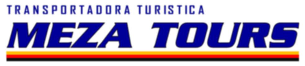 Meza Tours Transportadora turistica