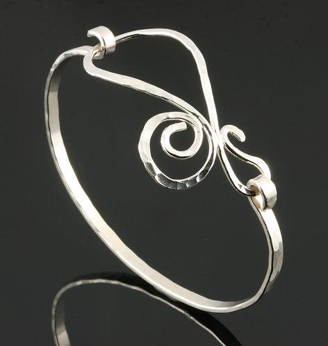 Letting Go Bracelet, variation 8