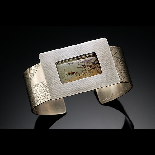 Hurt Not the Earth Cuff 4