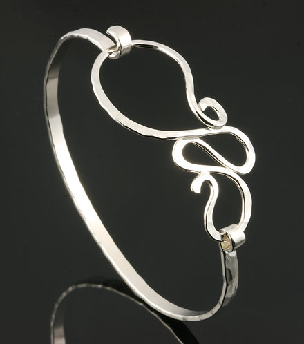 Letting Go Bracelet, variation 7