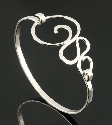 Letting Go Bracelet, variation 9