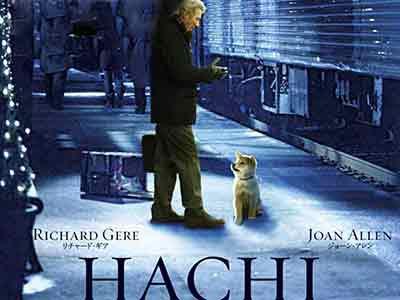 Hachi, A Dog's Tale