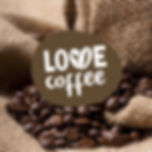 Love Coffee by Olive Catering