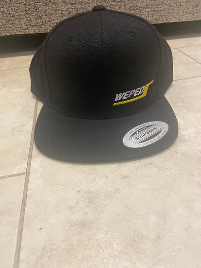 Weped Hat