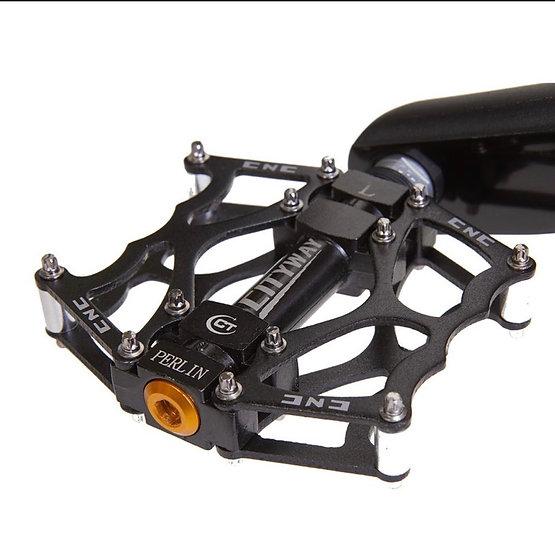 CNC Pedals