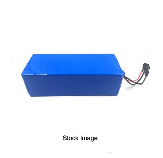 60V 42Ah Samsung Battery