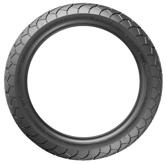 Stealth Bomber Tyres