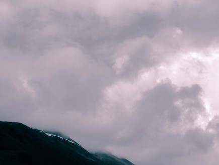 Blue Mist #2