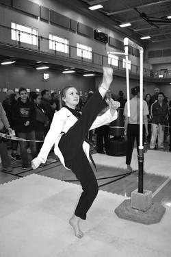 Julia-Kick-Tournament