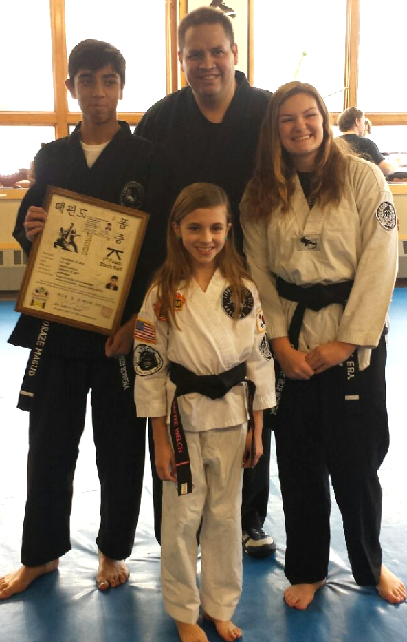 BlackBelt Promotions