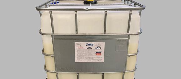 LATC - Robotically Applied