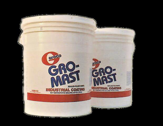 Gro-Mast Product - 5 Gallon