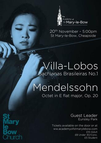 String Chamber Music