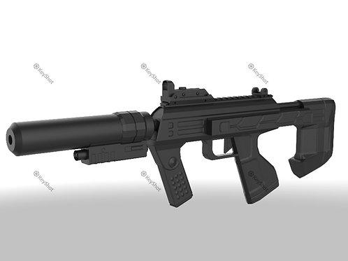 M7S SMG