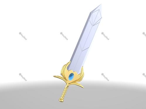 She-Ra's Sword