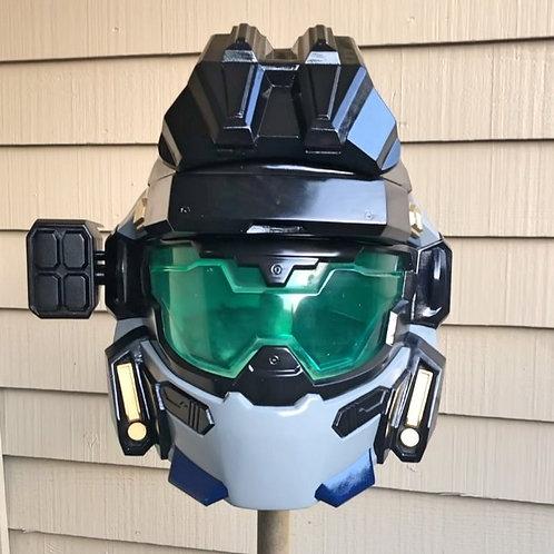 Grenadier Helmet