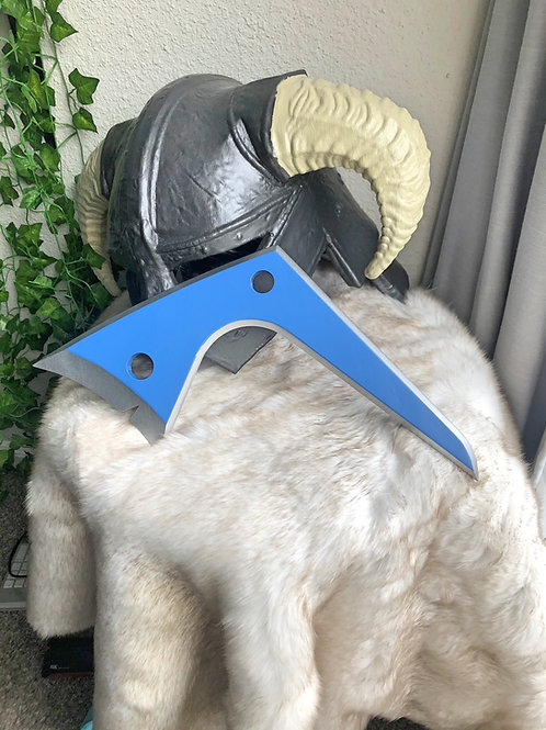 Sokka's Boomerang