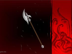 The Wolf's Tooth - Hellion's Glaive - Darkest Dungeon