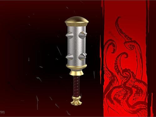 Vestal's Mace - Hand of Light