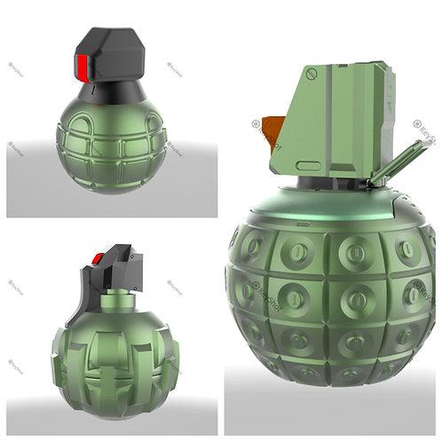Halo Frag Grenades - All Variations