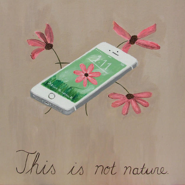 This Is Not Nature