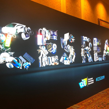 See the future envisioned by CES