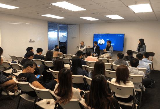 硅谷创新教育论坛