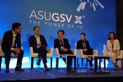 ASU+GSV全球教育科技峰会