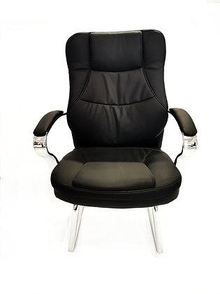 كرسي زوار مودرن جلد موديل 3020VC