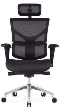 كرسي شبك ظهر عالي موديل SAS-M01
