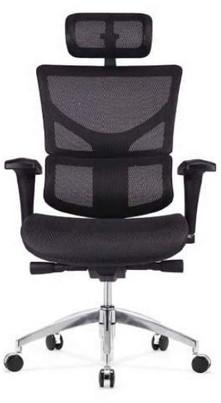 High Back Mesh Chair Model SAS-M01