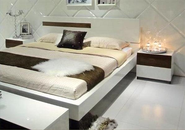 طقم غرفة نوم مجوز موديل H-C01D