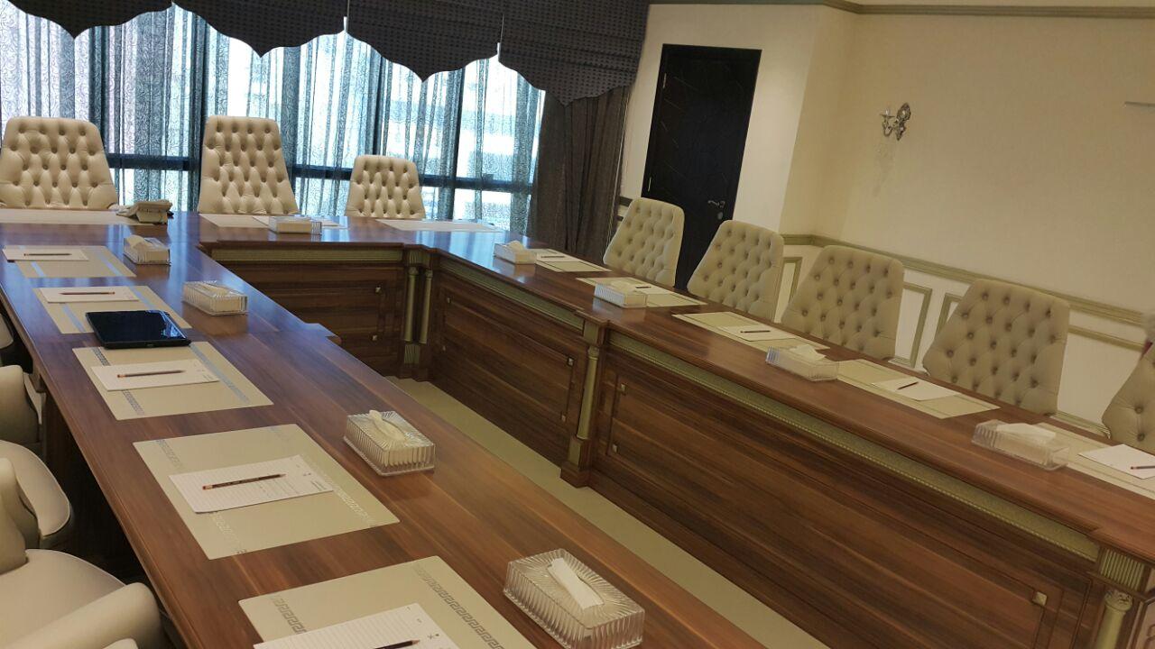 تأثيث مكتب سمو امير منطقة مكة المكرم