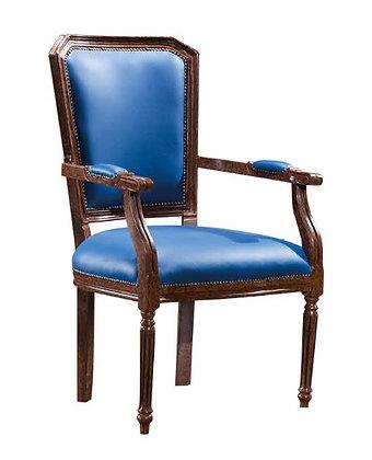 كرسي كلاسيك ثابت موديل رويال