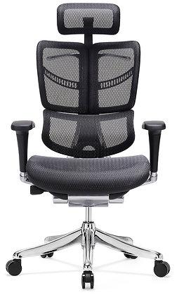 كرسي شبك ظهر طويل موديل HFYM01