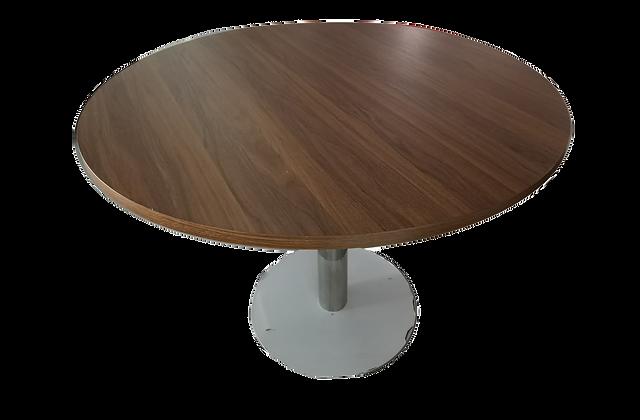 Modern round meeting table Model MR 3404