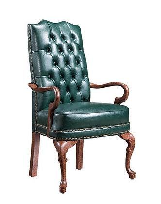 كرسي كلاسيك ثابت موديل ستانلي