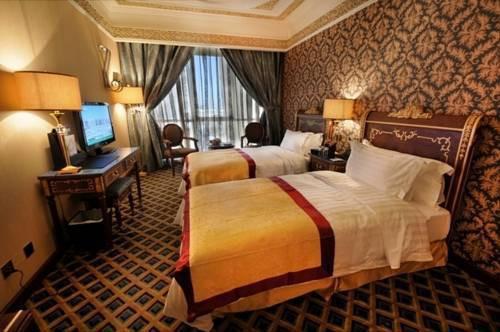 فندق الخزامى بالمدينة المنورة.JPEG